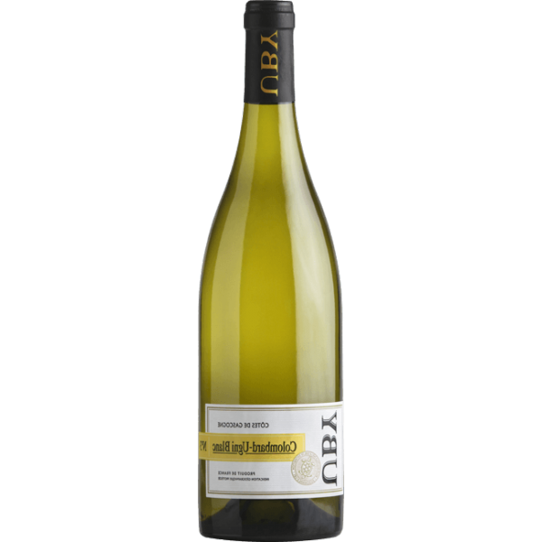 Vin blanc gewurztraminer - la selection