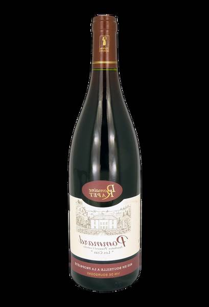 Vin rouge de toscane – disponible